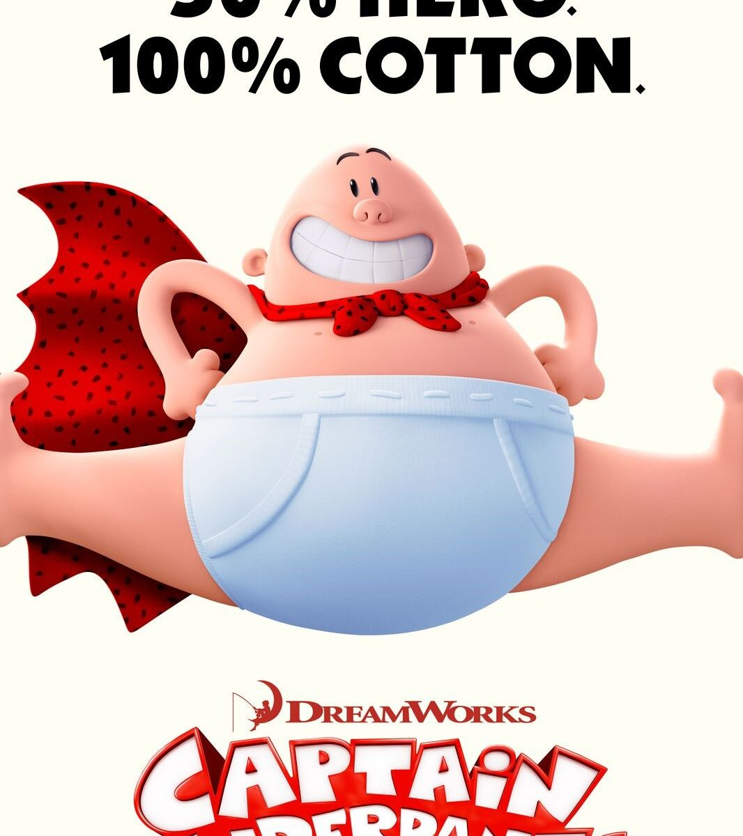 Movies In The Park Captain Underpants The First Epic Movie Phoenix Park Bandshell In Delavan Wi