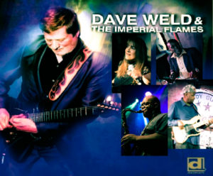 Dave Weld and the Imperial Flames