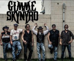 Gimme Skynyrd @ Phoenix Park Bandshell