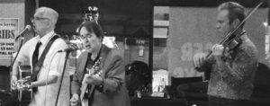 Chris Hanson Trio - July 10, 2020